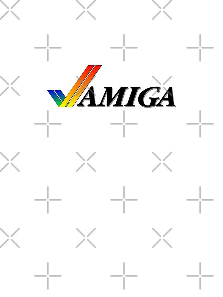 NDVH Amiga by nikhorne