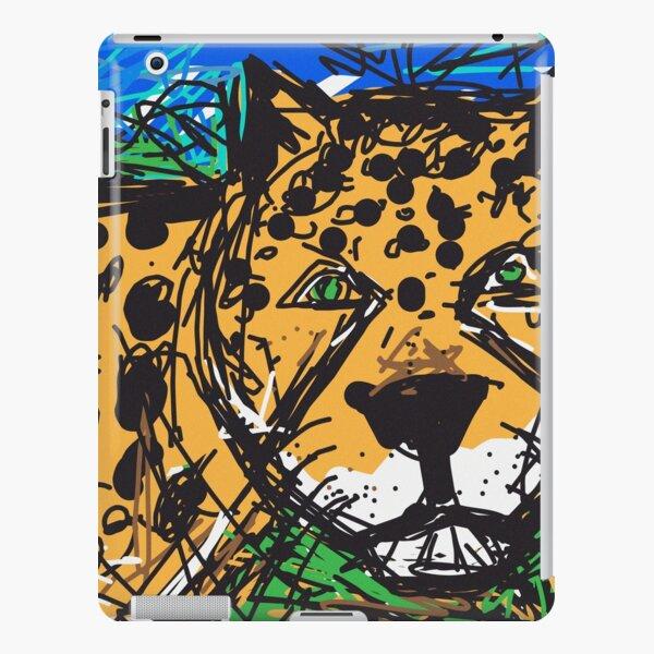 Jaguar iPad Snap Case