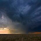 Storm over Nebraska by MattGranz