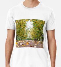 Fall in winter Premium T-Shirt