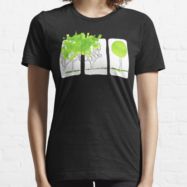 Mental state of mind Essential T-Shirt