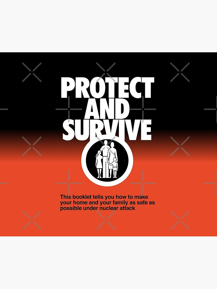 NDVH Protect and Survive by nikhorne