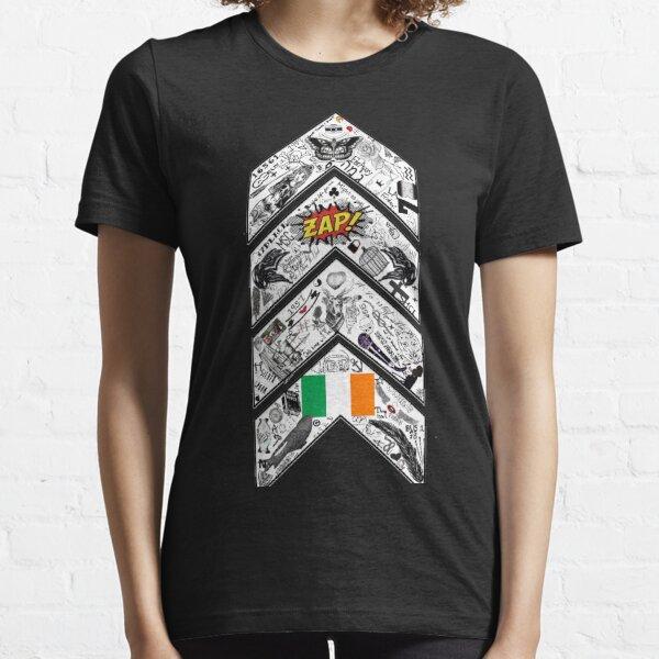 Este es para aquellos fanáticos que siempre apreciarán a los 5 niños juntos para siempre Camiseta esencial