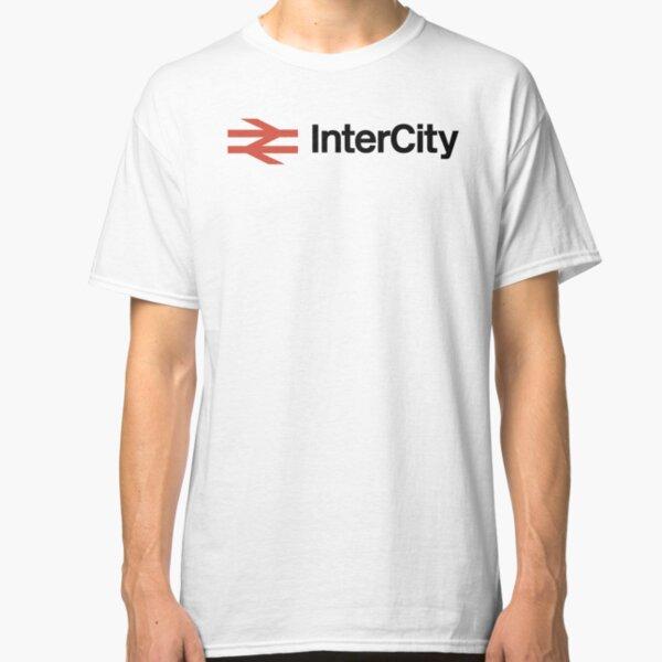 NDVH InterCity 1978-1987 Classic T-Shirt