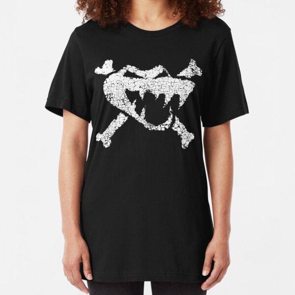 Pirates Rool! Slim Fit T-Shirt