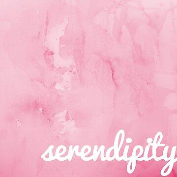 Serendipity by wheresbolivia