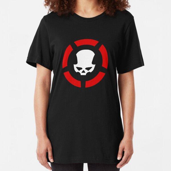 Division Rogue Agent Slim Fit T-Shirt