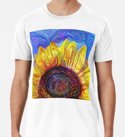 Solar eyelashes Premium T-Shirt
