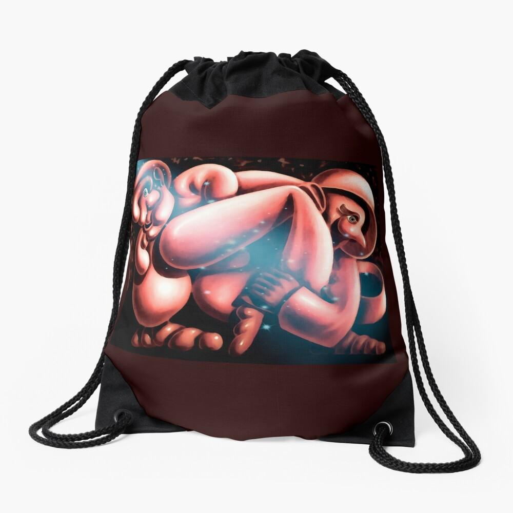 TRANSAGE Drawstring Bag