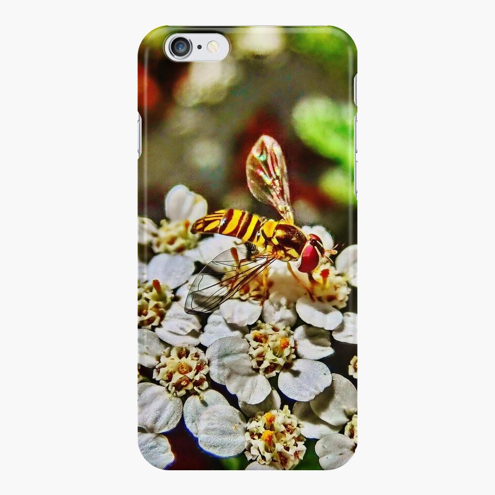 Meet the Pollinators, No.1 iPhone Case & Cover