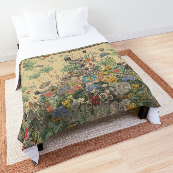 Garden Surround Comforter