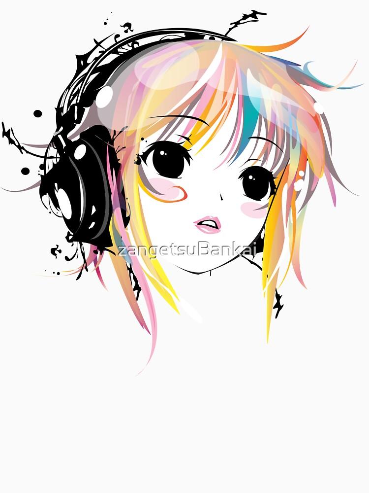 Yuki Remix by zangetsuBankai