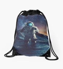 Stranded II Drawstring Bag