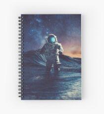 Stranded II Spiral Notebook