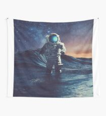 Stranded II Wall Tapestry