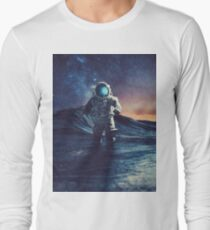 Stranded II Long Sleeve T-Shirt