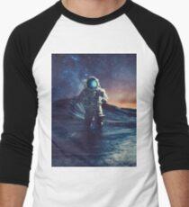 Stranded II Baseball ¾ Sleeve T-Shirt