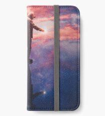 Star Catcher iPhone Wallet/Case/Skin