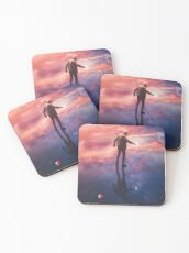 Star Catcher Coasters