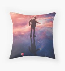 Star Catcher Floor Pillow