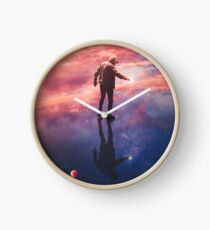 Star Catcher Clock