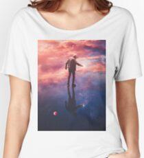 Star Catcher Relaxed Fit T-Shirt