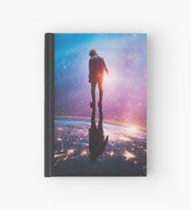A World Away Hardcover Journal