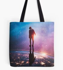 A World Away Tote Bag