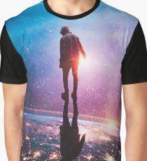 A World Away Graphic T-Shirt