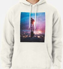 A World Away Pullover Hoodie