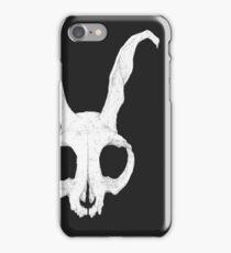 Frank Skull, Dark Alternate Version iPhone Case/Skin