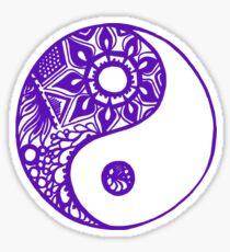 ying_yangg Sticker