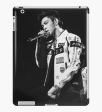 TOP- made series iPad Case/Skin