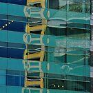 Reflecting Detroit by Sandra Guzman