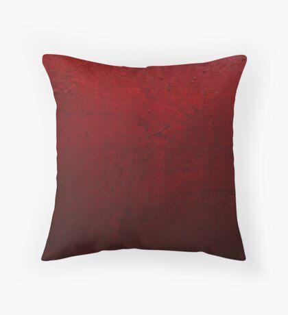 Short Fuse Throw Pillow
