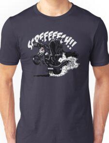 Wraiths on Wheels! T-Shirt