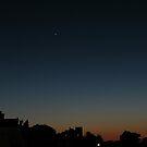 Lonestar...how far you are ? by Bob Merhebi