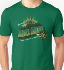 Greetings from Angel Grove! (Green Ranger) T-Shirt