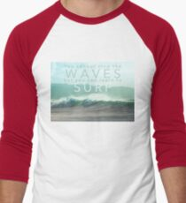 Surf Waves of Hawaii T-Shirt