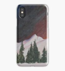 Lords Canvas iPhone Case/Skin