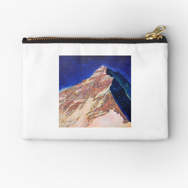 Everest - West ridge Zipper Pouch