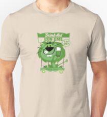 Lion Lime Unisex T-Shirt