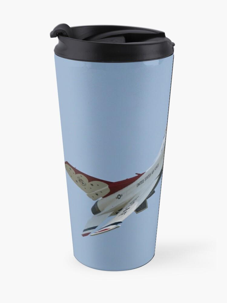 Alternate view of Inbound Travel Mug