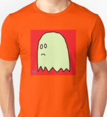 """""""Another Boring Stupid Old Ghost (With Self-Esteem Issues)"""" by Richard F. Yates T-Shirt"""