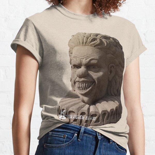 Seaside Beats Normal Clown Classic T-Shirt
