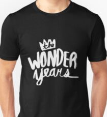 The Wonder Years Unisex T-Shirt