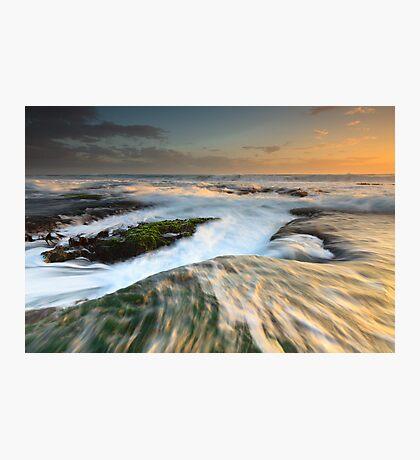 Endless Deep Photographic Print