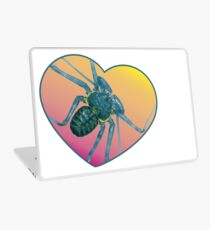 Amblypygi love - Phrynus whitei Laptop Skin