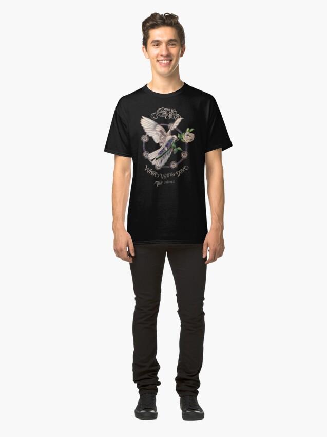 Alternate view of sn81(3) Classic T-Shirt