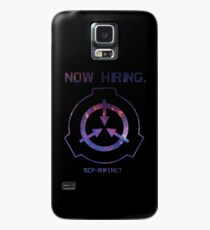 SCP: Now hiring Case/Skin for Samsung Galaxy